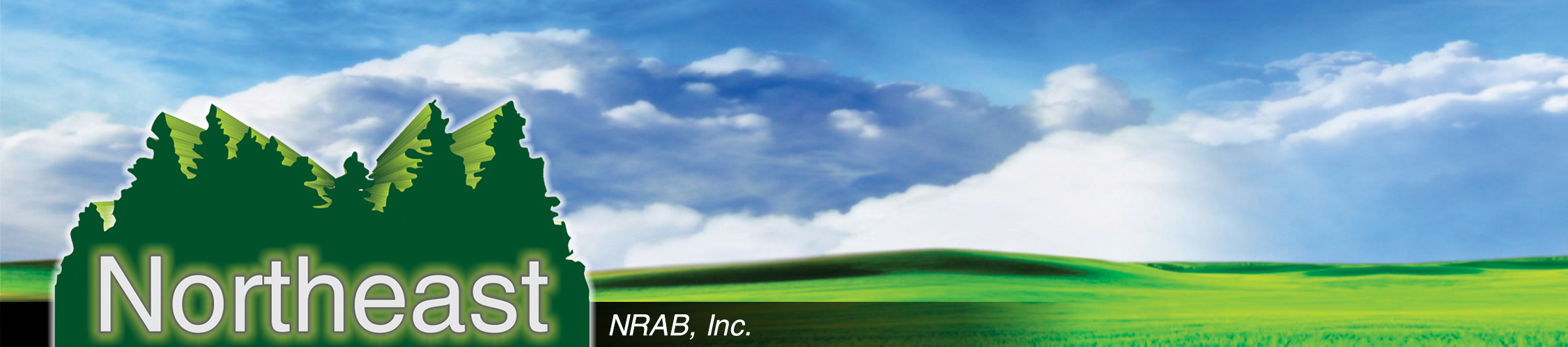 Northeast NRAB Website Header